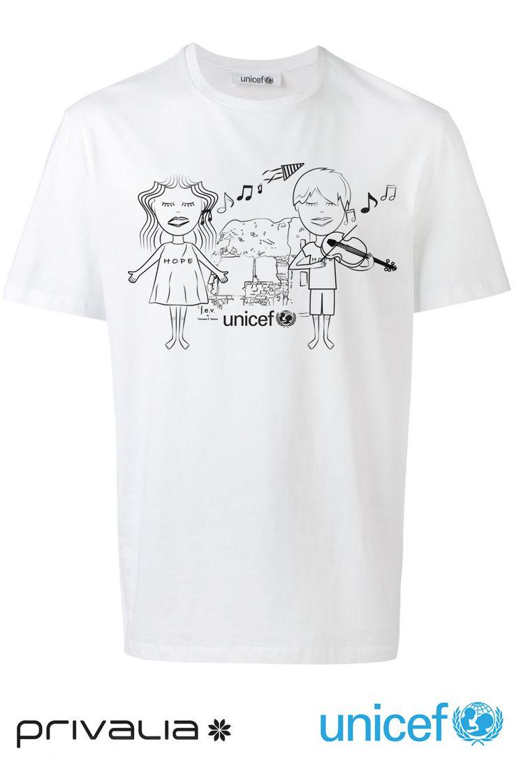 Giornata Internazionale dei diritti dell'infanzia (20 novembre): dal 13 al 24 Novembre sarà possibile aiutare l'UNICEF con una donazione al numero solidale 45566 e ricevere una speciale t-shirt realizzata da Privalia e disegnata dalla stilista Francesca Versace. In occasione della Giornata Internazionale dei diritti dell'infanzia del 20 novembre, Privalia rafforza il suo impegno a favore …