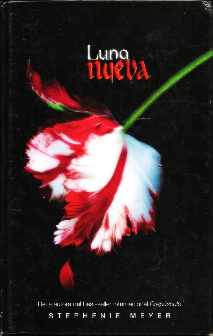 Stephenie Meyer - Luna Nueva