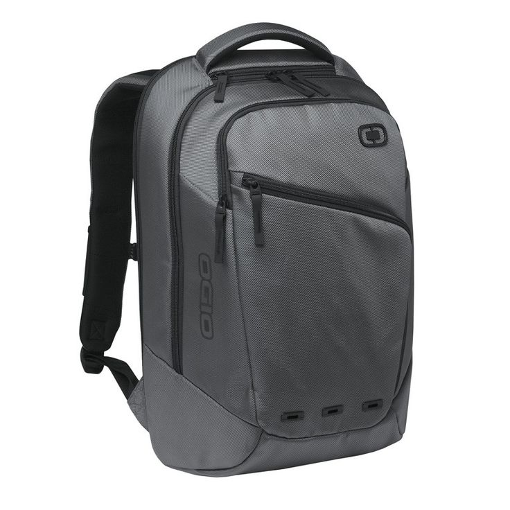 1000 Ideas About Laptop Backpack On Pinterest Leather
