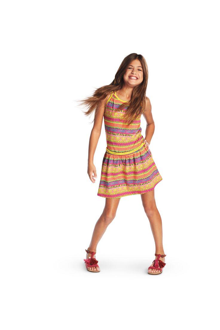 Lea Clark S Dress For Girls Lea Girl Of The Year 2016