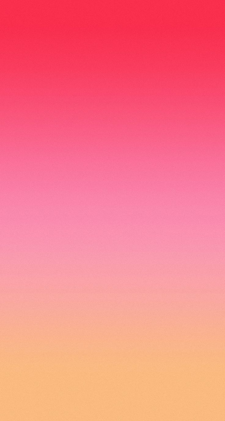 Red pink orange ombre iphone wallpaper background phone lock screen