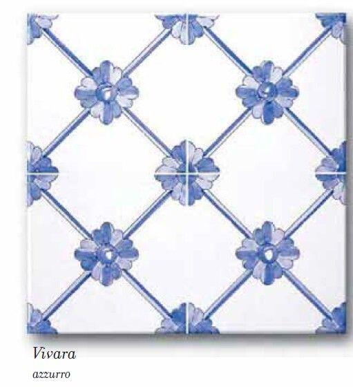 Ceramica Francesco De Maio | Classico Vietri |  #ceramicafrancescodemaio | Vivara
