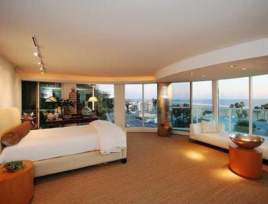 Is This La's Most Expensive Apartment  Bedrooms Dream Master New Expensive Bedrooms Design Inspiration
