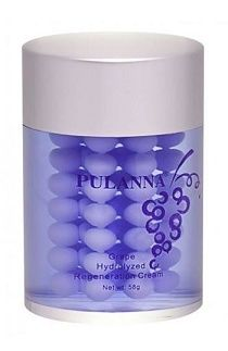 """One of the PULANNA company's objectives is to promote the most outstanding achievements of the Chinese medecine, skillfully combining ancient recipes with ultramodern technological solutions. The very magnifcence of the Chinese flora makes """"Pulanna"""" cosmetic products both exceptionally efficient and long- lasting in their action."""