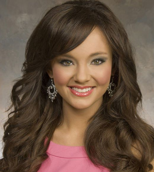 Miss America 2014 Contestants and platform - Miss Alabama, Chandler Champion