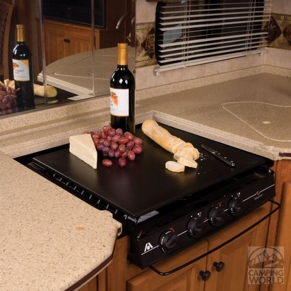 17 Best Images About Rv Stoves On Pinterest Stove