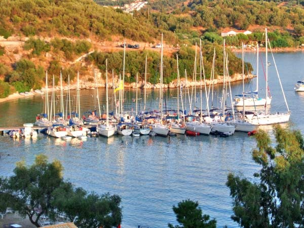 The Greek government offers attractive incentives for the construction and upgrading of marinas, where pricing is very favorable due to high demand. Investors can take advantage and purchase this existing marina for sale, holding a license for 90 boats...