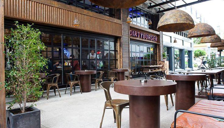 Ο Ηλίας Σκουλάς αναλαμβάνει το Dirty Burger των Μωράκη & Στασινόπουλου, στην Νέα Ερυθραία, και δημιουργεί ένα concept που θα συζητηθεί στις αρχές Ιουνίου.