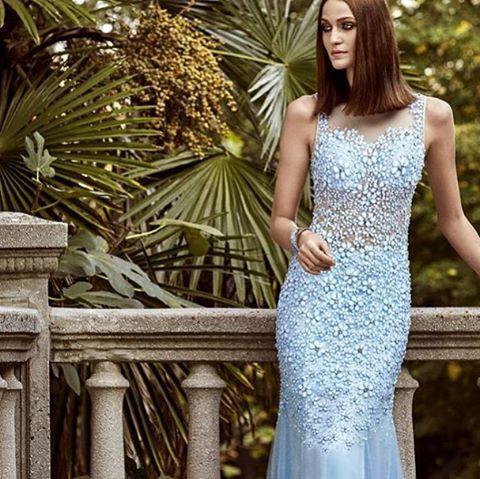 Alchera'nın yeni koleksiyonu 'Floral Dreams' için geri sayım başlasın #new #collection #floraldreams #abiye #gecemodasi #abiyeelbise #abiyemodasi #night #fashion #moda #look #loveitsomuch