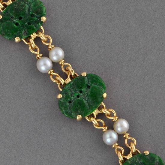 1000 images about antique jade jewelry on pinterest
