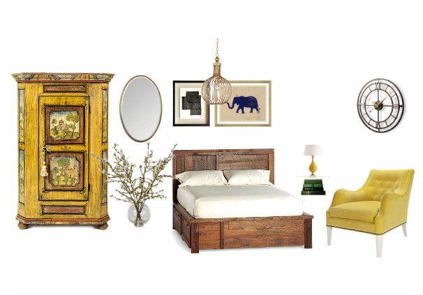 Check out this moodboard created on @olioboard: Eclectic by uana