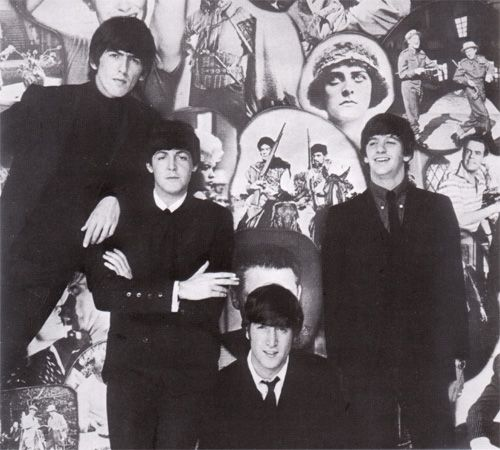 Beatles She Came In Through The Bathroom Window Lyrics: 1000+ Images About The Beatles On Pinterest