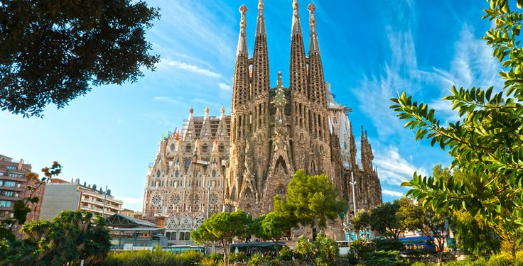 Möchtest du die spanische Sonne in einer aussergewöhnlichen Stadt geniessen? Auf nach Barcelona!  Verbringe mit dem Ferien Angebot von Voyage Privé 1 bis 7 Nächte im 4-Sterne Hotel H10 Port Vell. Im Preis ab 95.- sind das Frühstück und der Flug ebenfalls inbegriffen.  Buche hier deine Ferien: https://www.ich-brauche-ferien.ch/ferien-barcelona-mit-flug-und-4-sterne-hotel-fuer-95/