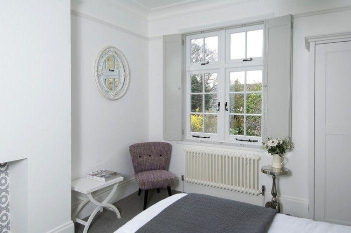 North London - Casement Windows
