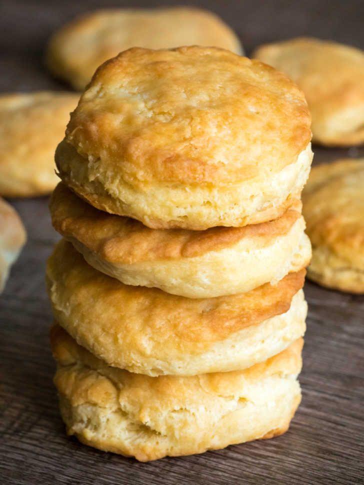 Honey Cream Cheese Biscuits Recipe In 2020 Cream Cheese Biscuits Cheese Biscuits Bread Recipes Homemade