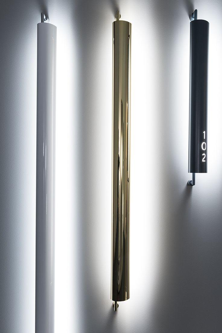 Colimaçon designed by Wilmotte & Industries #ArtemideEuroluce #ArtemideMDW17