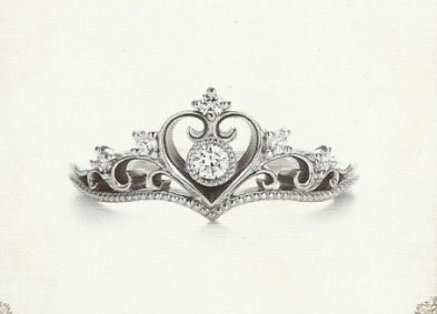 Fairytale Wedding Ring Yes Please It S A Love Story Wedding
