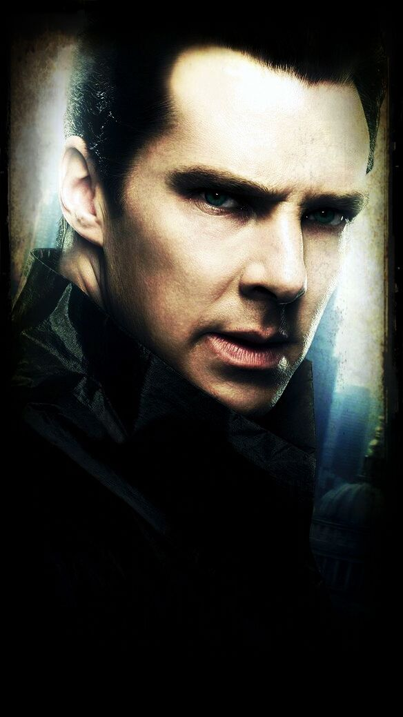 My name is Khan - Benedict Cumberbatch Fan Art (36480803) - Fanpop
