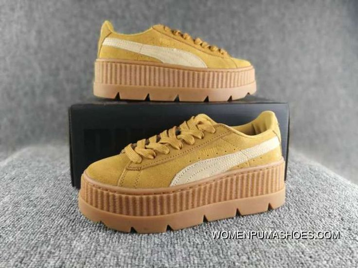 http://www.womenpumashoes.com/puma-cleated-creeper-suede-2017ss-outdoor-shoes-for-sale.html PUMA CLEATED CREEPER SUEDE 2017SS OUTDOOR SHOES FOR SALE Only $88.01 , Free Shipping!