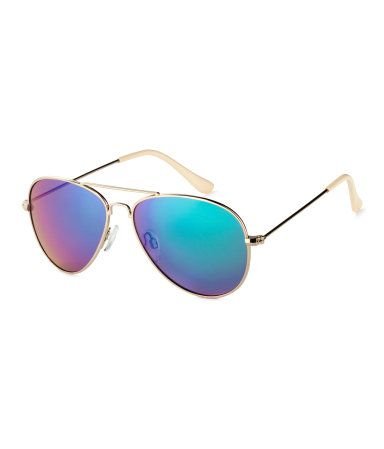Solbriller | Sølv | Børn | H&M DK