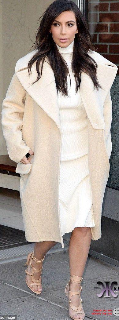 Image - Style: Kim Kardashian 17 - Blog de BestStylesEver - Skyrock.com