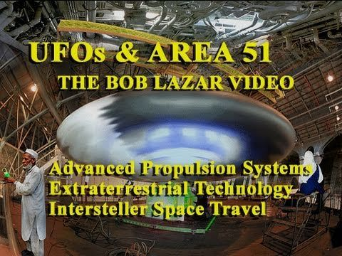 Bob Lazar shatters the cloak of secrecy surrounding the Unites States military's most highly sensitive operations located at an area known as S4 of Area 51, in the Nevada Air Force Range. Lazar gives a full account of Alien spacecraft the Government has hidden at S4 as well as details on their propulsion systems and how they operate. Bob Lazar w...