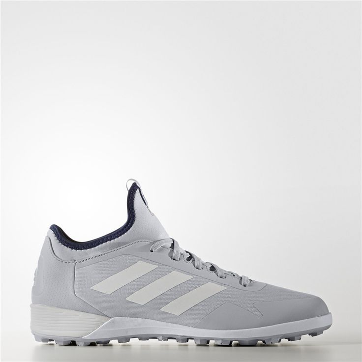 Adidas ACE Tango 17.2 Turf Shoes (Clear Onix / Running White / Satellite)