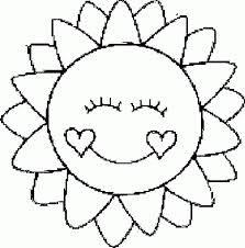 Resultado de imagen para dibujos de sol