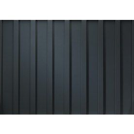 For the playhouse James Hardie Color Plus Boothbay Blue Smooth Fiber Cement Panel Siding (Common: 48-in x 96-in; Actual: 48-in x 96-in)