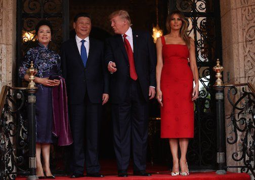 http://dailycaller.com/2017/06/27/45-of-melania-trumps-best-look-since-becoming-flotus-slideshow/u-s-president-trump-and-first-lady-melania-trump-welcome-chinese-president-xi-and-madame-peng-to-the-united-states-2