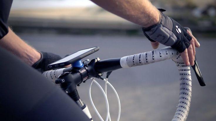 Cele Mai Bune Aplicatii de Bicicleta pentru iPhone si Android
