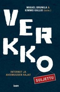 Kuvaus: Verkko suljettu kertoo, mitkä ideat, käytännöt ja rakenteet ovat tänään internetin vallankahvassa. Mistä ne tulevat ja minne ne ovat meitä viemässä? Miten internet muuttuu yhtä aikaa sekä avoimemmaksi että suljetummaksi? Miten verkko vaikuttaa demokratian leviämiseen, vallankumouksiin ja uuspopulismin nousuun?