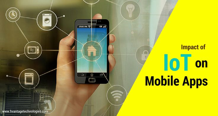The extreme use of #smartphones has given a rise to the #mobile_app_development business. But the #mobile_app development is not now limited to the smartphones only rather the #app_developers have taken an advanced step.  They are efforting to connect the smartphones to other gadgets, device and even common things too. The Internet of Things (#IoT) #technology has given a new move to the smartphone world.  Continue reading here: http://bit.ly/2E1G2BQ