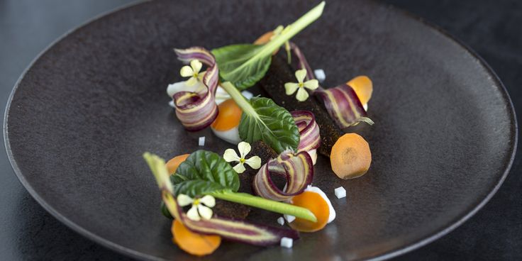 SIDART Restaurant - View SIDART gallery images  We highly recommend their degustation Friday lunch. Exquisite food and wonderful value!