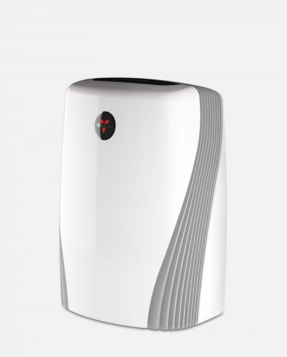 Vornado PCO200 Silverscreen Air Purifier