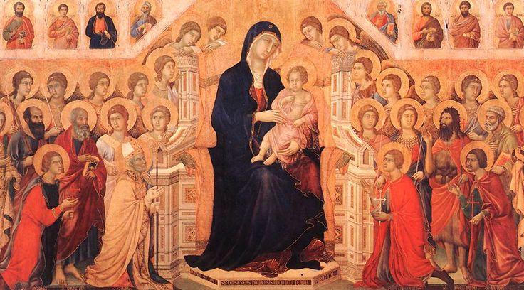 Desde el inicio del cristianismo, la Iglesia ha encontrado en la Madre de Dios un modelo a seguir, resaltando siempre sus virtudes. A continuación, 15 frases de Santos famosos sobre la Virgen María.