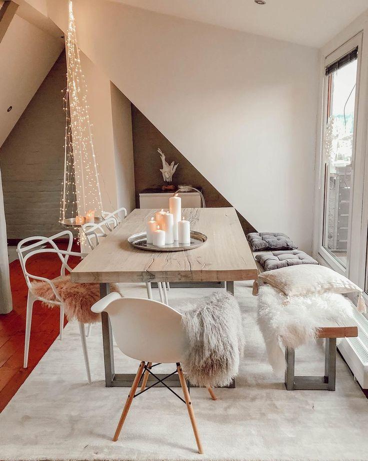 die besten 25 esszimmertisch holz ideen auf pinterest esstisch aus holz diy tisch und holz. Black Bedroom Furniture Sets. Home Design Ideas