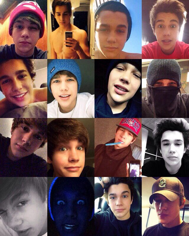 58 best images about Austin Mahone on Pinterest