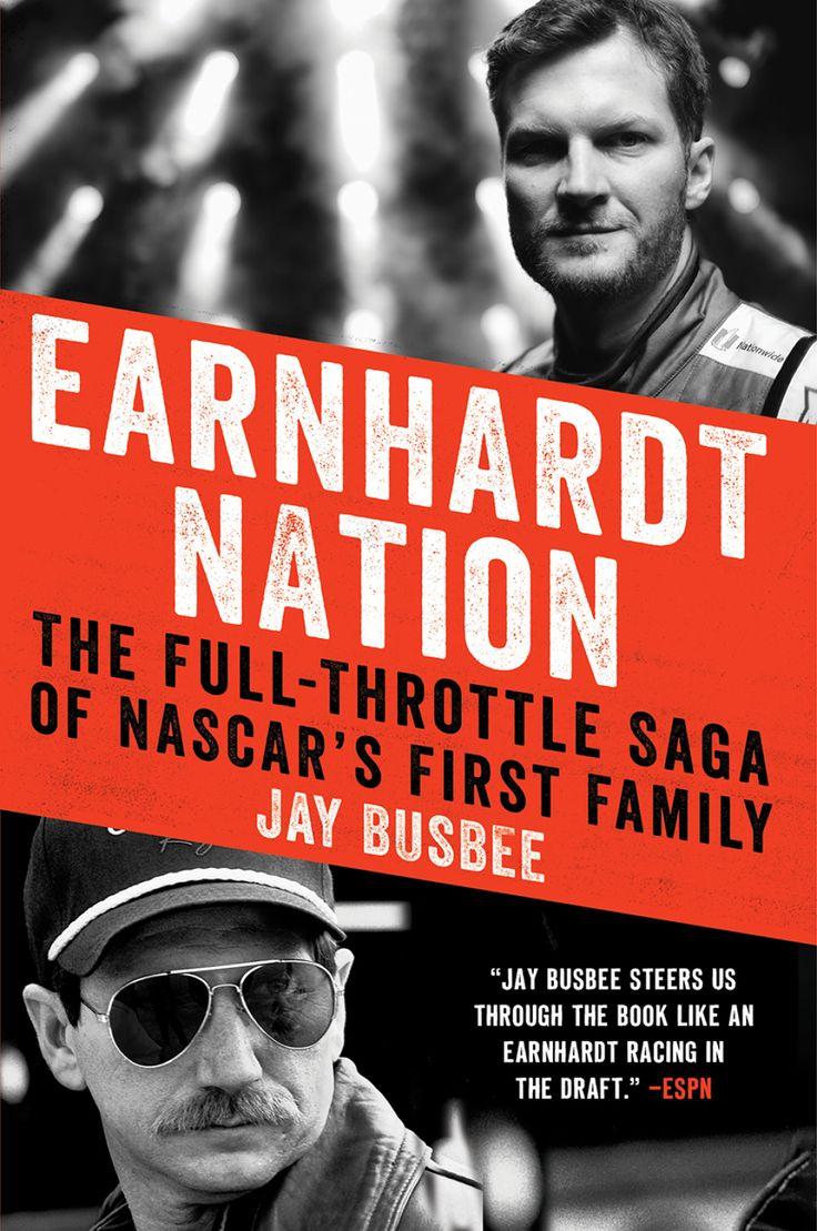 Earnhardt Nation (eBook) Nascar, Full throttle, National