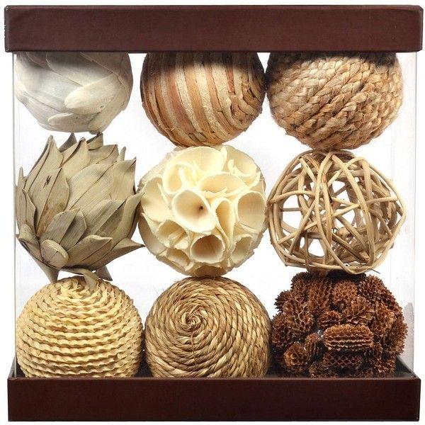 Fantastiche immagini su decorative balls pinterest