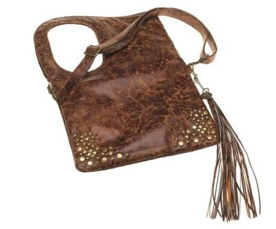 Hot Bag Alert: The Devil Wears Prada Messenger Bag Now Available!