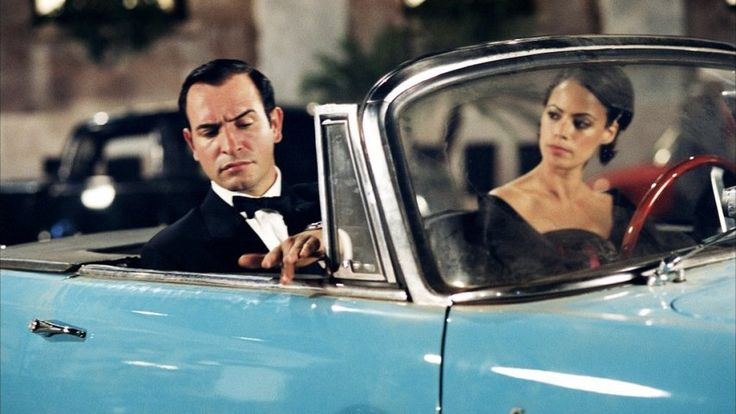 OSS 117: Cairo Nest of Spies (2006)