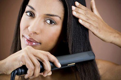 O que pode danificar um cabelo [   Soluções ]