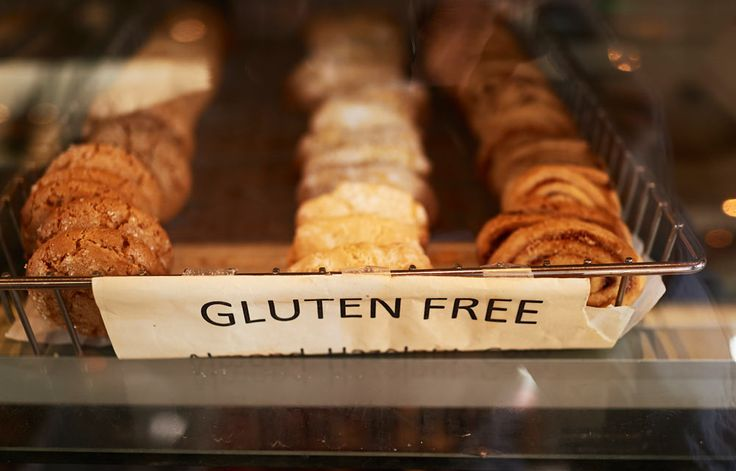 Tips for beginners starting to live the gluten-free life