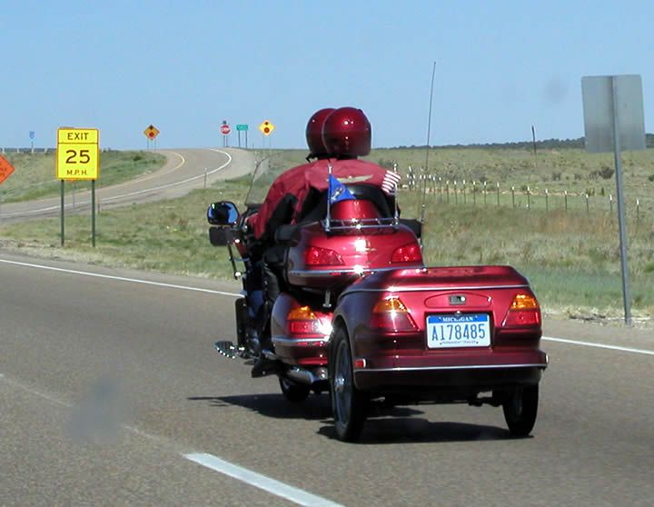 5 Steps for Shopping for a Motorcycle Cargo Trailer