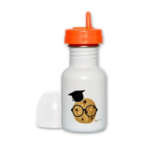 Smart Cookie Children's Sippy Cup by PeachBlossom120 on Etsy