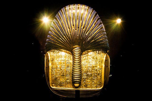 Tutanchamun Ausstellung Köln | Flickr: Intercambio de fotos