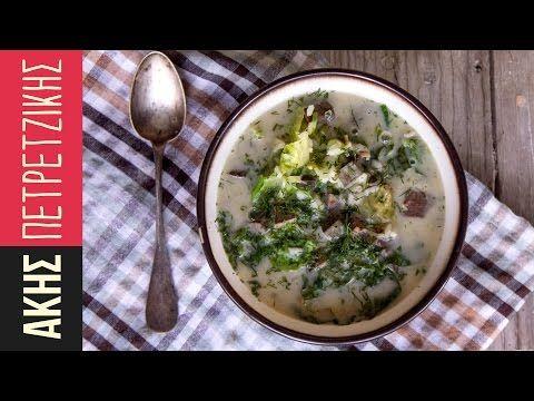 Μαγειρίτσα με.......κοτοπουλο!!!!!! Kitchen Lab by Akis Petretzikis - YouTube