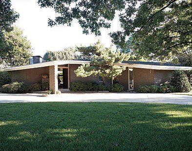 96 best midcentury midwest images on pinterest for New ranch style homes in maryland