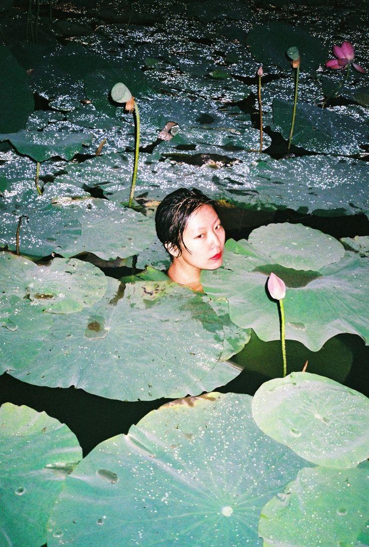 Ren Hang, No Name, 2014